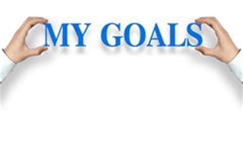 Personal Goals Essay Example for Free
